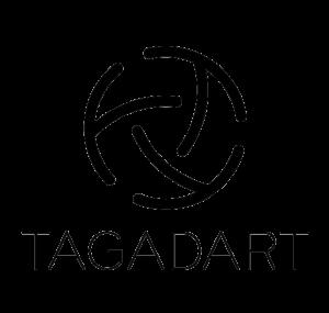 Logo Tagadart